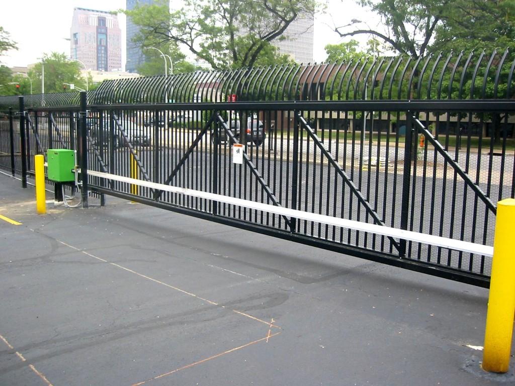 Access Control Hartlage Fence Company